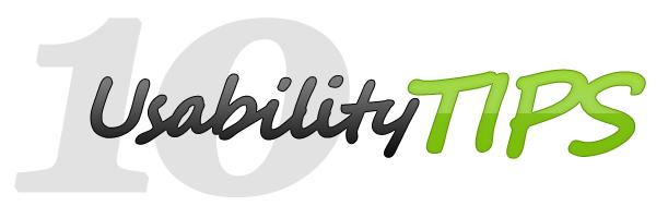 usability-tips