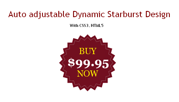 auto-adjustable-dynamic-starburst-design-css3-html5