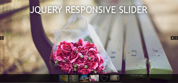 jquery-responsive-slider